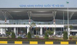 Số Điện Thoại Taxi Nội Bài (024)66873000