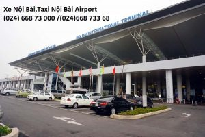 Taxi Nội Bài đi Đống Đa