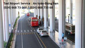 Taxi Sân Bay Nội Bài đi Việt Trì Phú Thọ