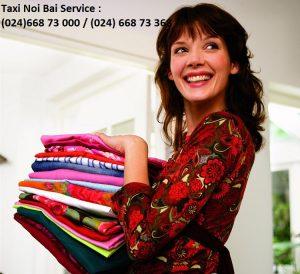 Dịch vụ Giặt Là Nội Bài- Taxi Noi Bai Service