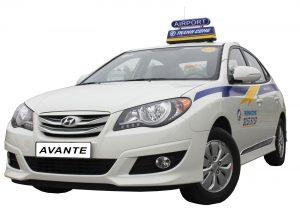 Số Điện Thoại và Bảng Giá Taxi Nội Bài