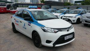 Số Điện Thoại và Bảng Giá Taxi Việt Thanh Nội Bài