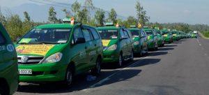 Bảng Giá và Điện Thoại Taxi Mai Linh Nội Bài