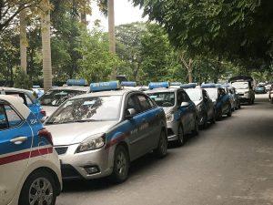 Bảng Giá xe và Điện thoại Taxi Ba Sao tại Hà Nội