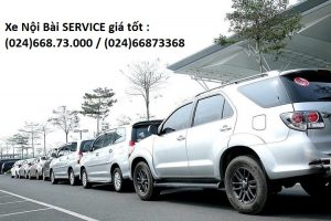 Số điện thoại Taxi Nội Bài