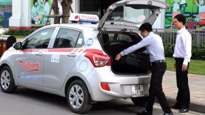 Số Tổng đài và Bảng giá Taxi Thế Kỉ Mới Hà Nội