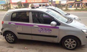 Số Tổng đài và Bảng giá Taxi Mỹ Đình Hà Nội
