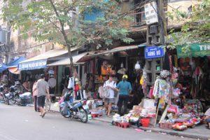 Đón Taxi Nội Bài về Phố Hàng Bồ Hà Nội.Giá:250k/4 chỗ