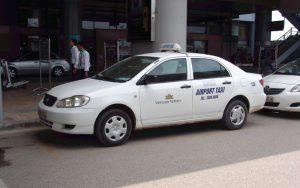 Bảng Giá Taxi Airport Nội Bài