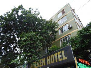 Nội Bài Golden Hotel