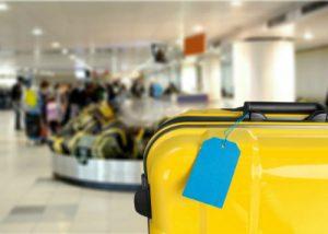 Mẹo tìm và lấy hành lý nhanh tại sân bay Nội Bài