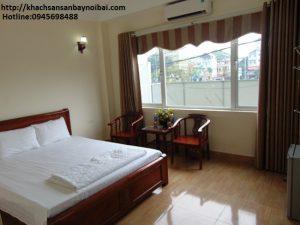 Khách sạn xã Phú cường sân bay Nội Bài