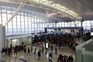 Những điều nên biết cho hành khách tại nhà ga T2 Nội Bài