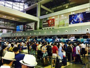 Cục Hàng không Việt Nam ra quy định về giấy tờ tùy thân khi đi máy bay,đơn giản hơn rất nhiều