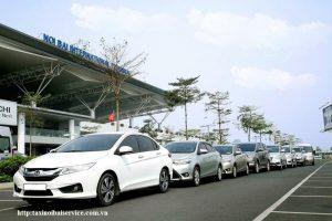Taxi Sân Bay Nội Bài đi Cao Bằng Giá rẻ