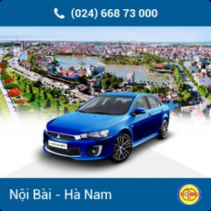 Giá cước Taxi sân bay Nội Bài đi Thanh Liêm Hà Nam- Nhanh – Rẻ – Đúng Hẹn