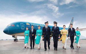 Hàng không Vietnam Airlines Lịch Sử Hình Thành và Phát Triển